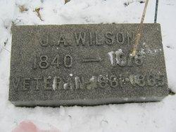 James Armstrong Wilson