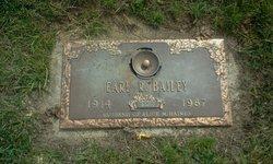 Earl Raymond Bailey