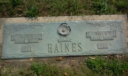 Paul Richard Haines