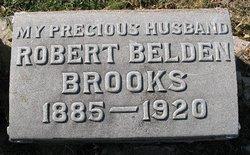 Robert Belden Brooks
