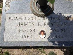 James E. Boyd, Jr