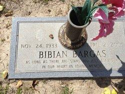 Bibian Bargas