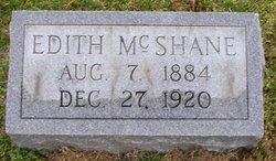Edith <i>Dean</i> McShane