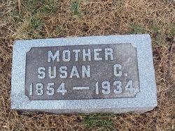 Susan C Coverdale