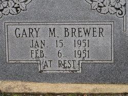 Gary Michael Brewer