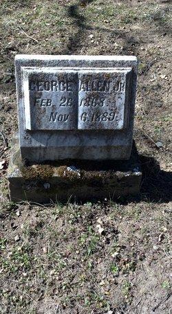 George Allen, Jr