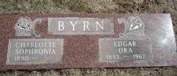Edgar Ora Byrn