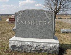 Elmer Thurman Stahler