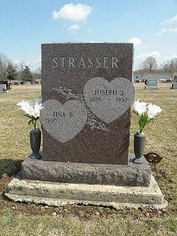 Tina B. Strasser