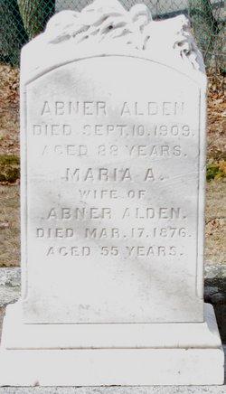 Abner Alden