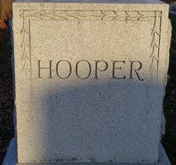 Mina Amelia <i>Lamb</i> Hooper