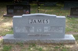 Charles Cuthbert James