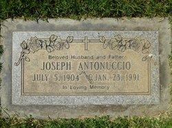 Joseph Antonuccio