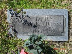 Charles Didlake