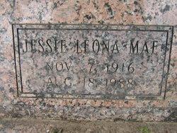 Jesse Leona Mae Meekins
