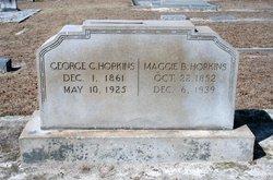 Maggie B. Hopkins