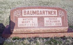 Mary Louise <i>Ummel</i> Baumgartner