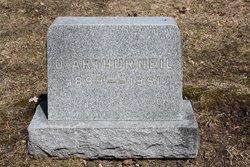 Dean Arthur Neil
