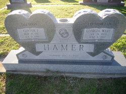 Georgia <i>Ware</i> Hamer