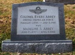 Col Evers Abbey