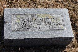 Anna Muto