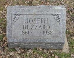 Joseph Buzzard
