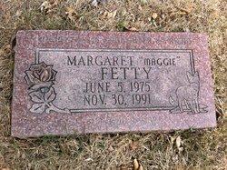 Margaret Ann Maggie Fetty