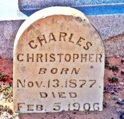 Charles Christopher
