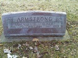 Nancy Jane <i>Roudebush</i> Armstrong