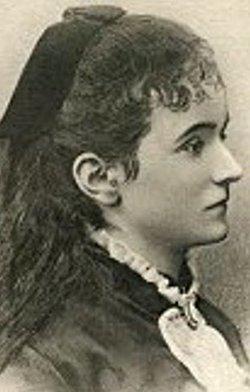 Marie Felice <i>Blanc</i> Bonaparte