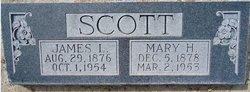 James Louis Scott