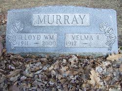 Velma Irene Murray