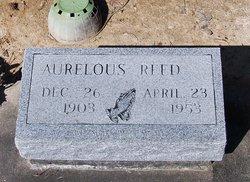 Aurelous Reed