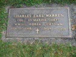 Charles Earl Warren