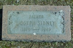 Joseph Sidney Corpier