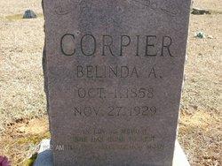 Belinda A Corpier