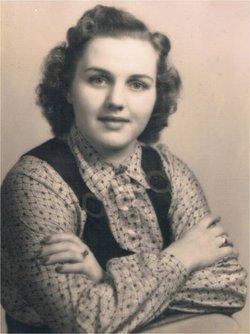 Alice D. <i>Eureka</i> Caroff
