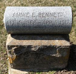 Anne Elizabeth Annie Bennett
