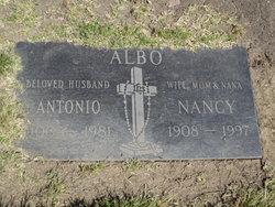 Nancy <i>Pellegrino</i> Albo
