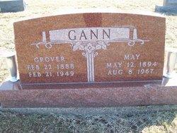 Grover G. Gann
