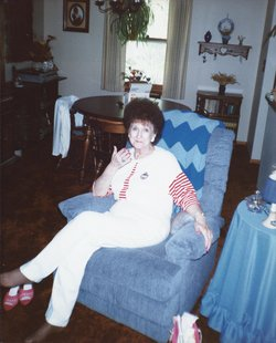Iris Jean <i>Walter</i> Capehart