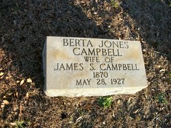 Roberta S. Berta <i>Jones</i> Campbell