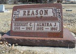 Herbert Clarence Reason