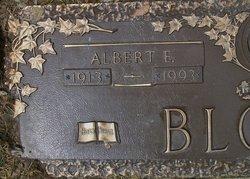 Albert E. Blosel