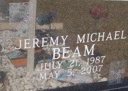 Jeremy Michael Beam