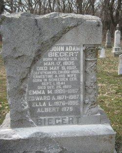 Albert Biegert