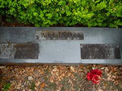 Ulmont Stirling Allison