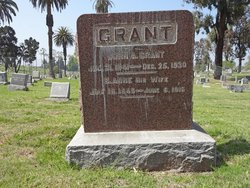 John A. Grant