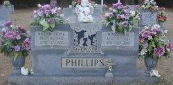 Winnie Mae Phillips