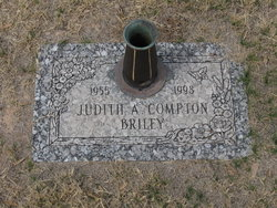 Judith <i>Compton</i> Briley